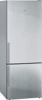 Siemens KG 58 EBI 40 A+++ Türen Edelstahl antiFingerPrint