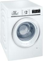 Siemens WM 14 W 59 A8 kg 1400 U/Min. A+++ weiß Extraklasse