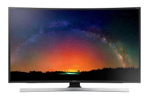 Samsung UE 65 JS 8590Curved SUHD DVB-T/C/S EEK: A