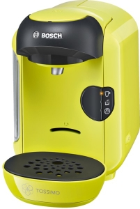 Bosch TAS 1256 TASSIMO VIVY Lemon Yellow