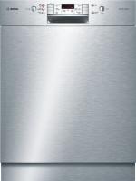 Bosch SMU 86 L 15 DE A++ ActiveWater Geschirrspüler 60 cm Unterbaugerät - Edelstahl Exclusiv