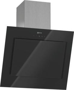 Neff DSE 3649 S (D36E49S0) Wandesse 60 cm Edelstahl Glas