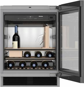 Miele KWT 6312 UG REEU1 Einbau- Weinschrank EEK: A