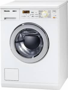 Miele WT 2796 WPM wash-dryEEK: A 6 kg 1600 Touren