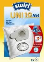 Swirl Uni Net 10