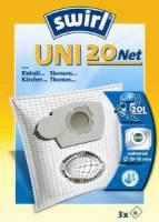 Swirl Uni Net 20
