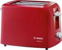 Bosch TAT 3 A 014 Kompakt-Toaster rot