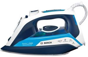 Bosch TDA 5029210 Dampfbügeleisen Sensixx'x DA50 magic night blue / eisblau Exclusiv