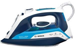 Bosch TDA 5029210 Dampfbügeleisen Sensixx'x DA50magic night blue / eisblau Exclusiv