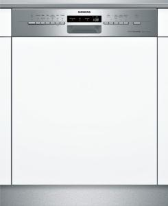 Siemens SN 58 R 561 DEA++ Edelstahl integrierbar Extraklasse .inklusive 2-Mann-Service .bis in die Wohnung