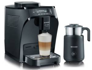 Severin KV 8081 Kaffeevollautomat piccola induzio