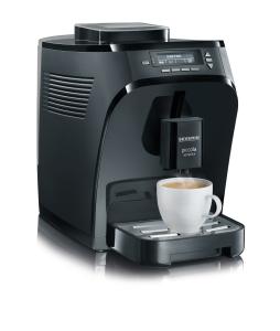 Severin KV 8080 Kaffeevollautomat piccola semplice