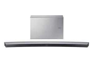 Samsung HW-J 7501Curved Soundbar schwarz