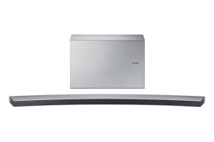 Samsung HW-J 8501Curved Soundbar silber