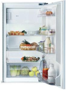 Bauknecht KVIE 1104 A++ Einbau Kühlschrank mitGefrierfach