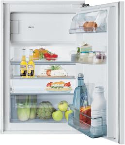 Bauknecht KVIE 4884A+++ Festtür Einbau Kühlschrank mitGefrierfach