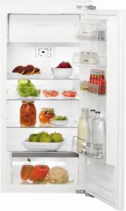 Bauknecht KVIE 2126A++ Einbau Kühlschrank Festtür Montage Gefrierfach