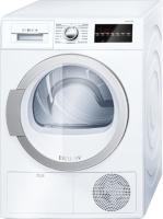 Bosch WTG 86480EEK: B 9 kg Kondenstrockner Exclusiv .inklusive 2-Mann-Service .bis in die Wohnung