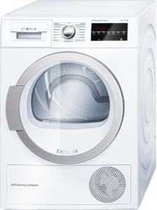 Bosch WTW 85490 A++ 8 kg Wärmepumpe Exclusiv