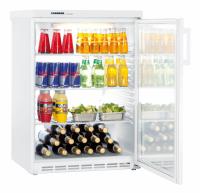 Liebherr FKU 1802-20 Gewerbe Universal-Kühlautomat Glastür unterbaufähig