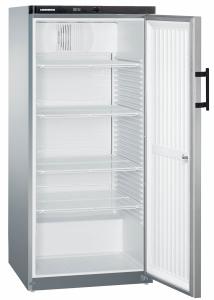 Liebherr GKvesf 5445-21 Gewerbe-Kühlschrank Edelstahlfront