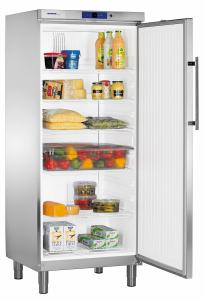 Liebherr GKv 5760-22 Gewerbe-Kühlschran k ProfilineEdelstahl