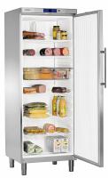Liebherr GKv 6460-22 Gewerbe-Kühlschran k ProfilineEdelstahl