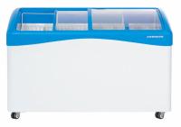 Liebherr GTI 5053-40 Gewerbe Impuls-Verkaufstruhe Tiefkühltruhe