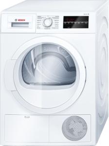 Bosch WTG 86400 EEK: B 8 kg Kondensations-Wäschetrockner