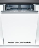 Bosch SBE 65 N 91 EU A++ 13 Maßgedecke XXL-Geschirrspüler 60 cm Vollintegrierbar VarioScharnier
