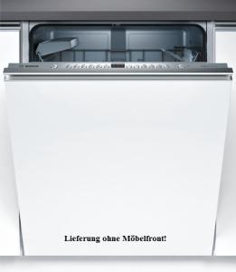 Bosch SME 65 N 91 EU A++ 60 cm SuperSilence Vollintegrierbar mit VarioScharnier OpenAssist