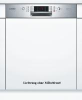 Bosch SMI 65 N 95 EU A++ SuperSilence Integrierbar - Edelstahl 60 cm