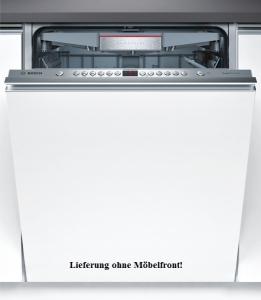 Bosch SMV 69 N 91 EU A++ SuperSilence Vollintegrierbar 60 cm