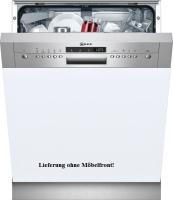 Neff GI 563 N (S 41 N 53 N 9 EU) A++ Integrierbar - Edelstahl 60 cm