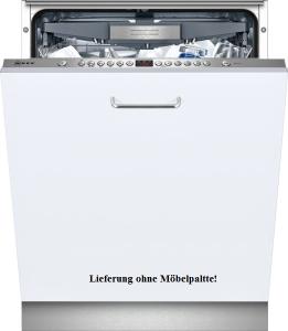 Neff GV 666 (S51P69X0EU) A++ Vollintegrierbar 60 cm