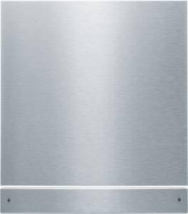 Bosch SMZ 2044 Sockelverkleidung + Tür Niro exclusiv