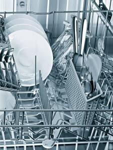 Bosch SMZ 5000 Spülhilfe-Set