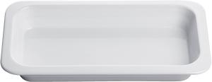 Siemens HZ36D513P Porzellan-Behälter-G N1/3-ungeloch