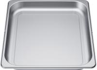 Siemens HZ36D643 Dampfbehälter, ungelocht, Größe L
