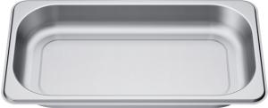 Siemens HZ36D613 Dampfbehälter ungelocht, Größe S