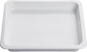 Siemens HZ36D533P Porzellan-Behälter-G N2/3-ungeloch