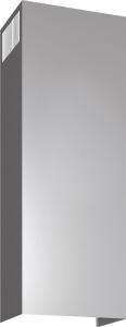 Siemens LZ12260 Kaminverlängerung 1000 mm Edelstahl