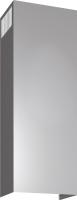 Siemens LZ12265 Kaminverlängerung 1000 mm Edelstahl