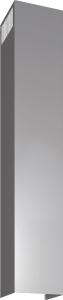 Siemens LZ12350 Kaminverlängerung 1500 mm Edelstahl
