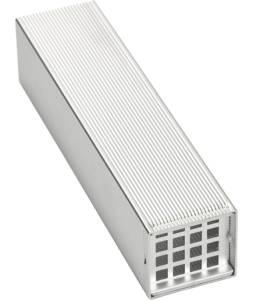 Siemens SZ 73001 extraklasse Silberglanzkassette