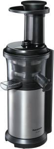 Panasonic MJ-L 500 Edelstahl Slow Juicer