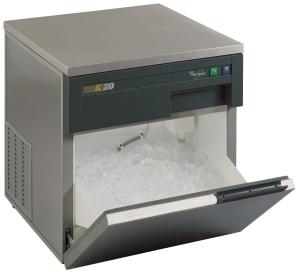 Whirlpool AGB 022 Eiswürfelbereiter