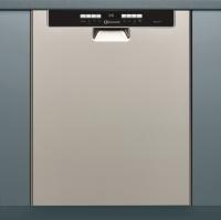 Bauknecht GSUK 8254A2P Platinum A++ Edelstahl 60 cm