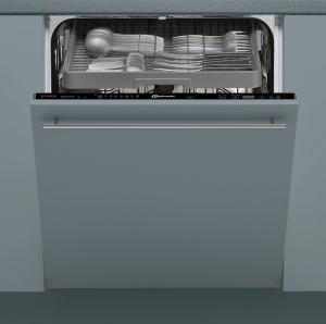 Bauknecht GSXK 8254 A 2 vollintegrierbarA++ Hygienefilter