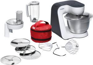 Bosch MUM 50 E 32 DE Universal-Küchenmaschine